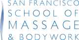 san francisco school of massage and bodywork logo
