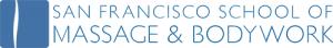 san francisco school of massage and bodywork logo