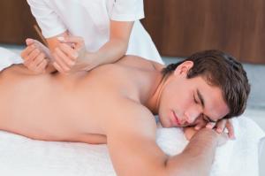 change to massage career